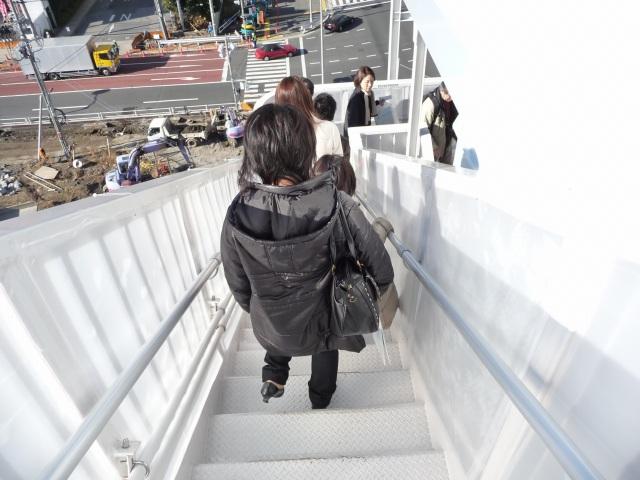 [原创] 直视灾难 日本桥梁地震逃生装置详解
